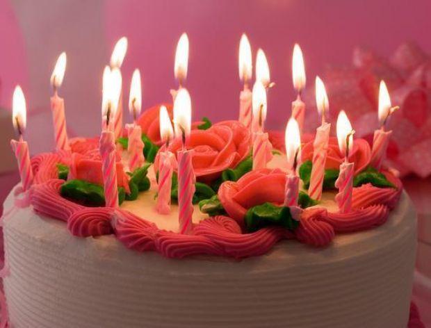 W dniu Twych urodzin