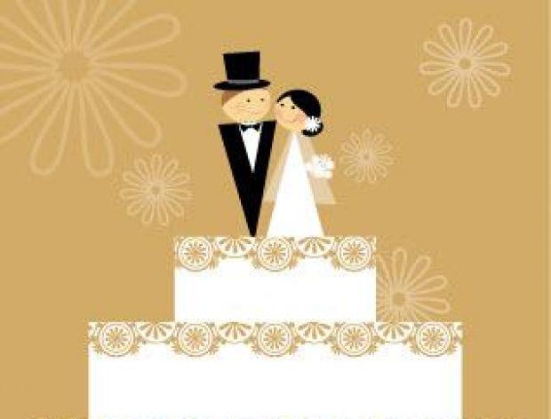 W dniu Waszego ślubu