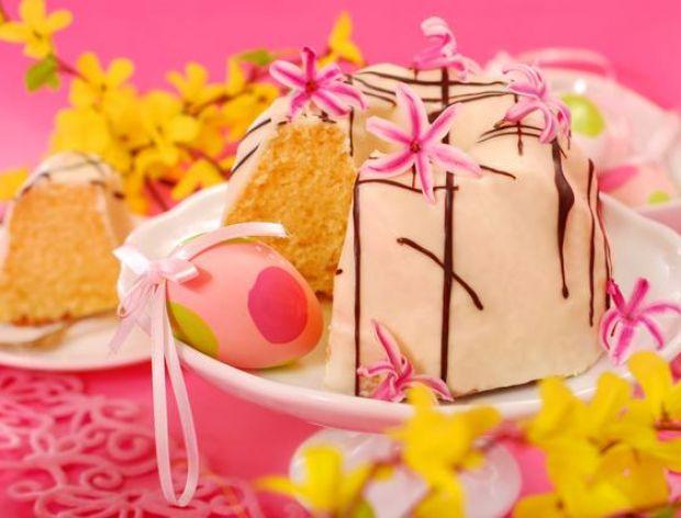 W dzień Święta Wielkanocnego
