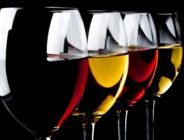 W jakiej temperaturze serwuje się wina?
