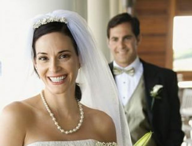 W małżeństwie...