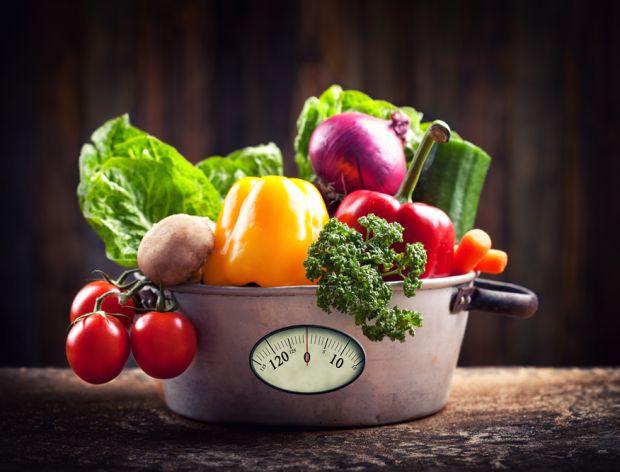 Jak odchudzić znane potrawy?
