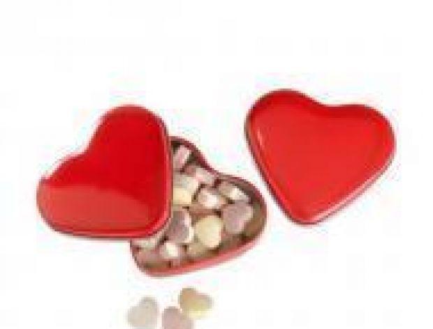 Walentynkowe życzenia