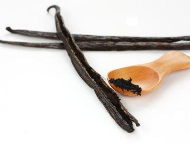 Wanilia - przyprawa korzenna