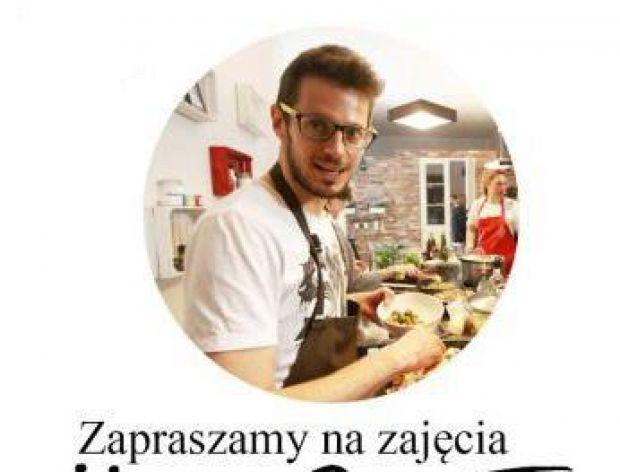 Warsztaty przypraw orientu z Maciejem Szaciłło