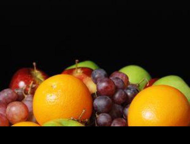 Warzywa i owoce dla naszej skóry
