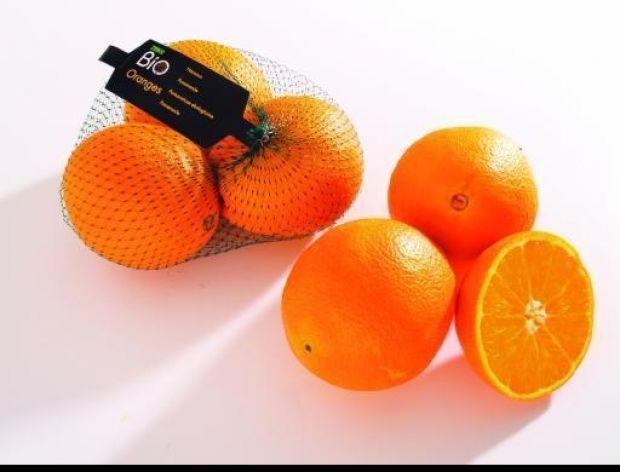 Warzywa i owoce Tesco BIO