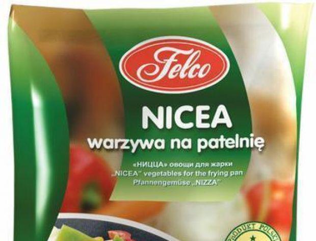 Warzywa na patelnię Nicea