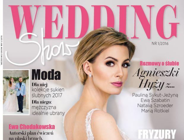 Wedding Show - nowy magazyn Edipresse Polska
