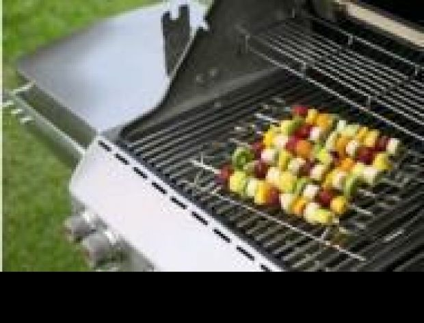 Wege grill