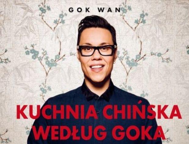 Wgryzamy się w Kuchnia chińska według Goka