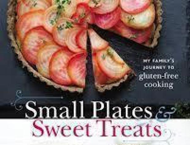 Wgryzamy się w Small Plates & Sweet Treats