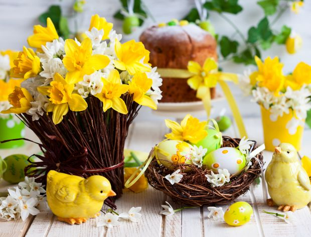 Tradycje i zwyczaje Wielkanocne