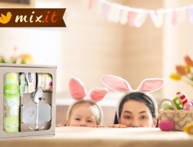 Przygotuj słodkie upominki na Wielkanoc!