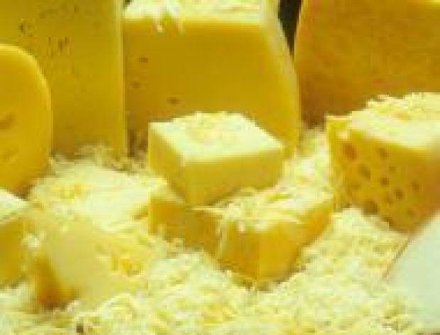 Wielkanocna odsłona sera dojrzewającego MSM MOŃKI