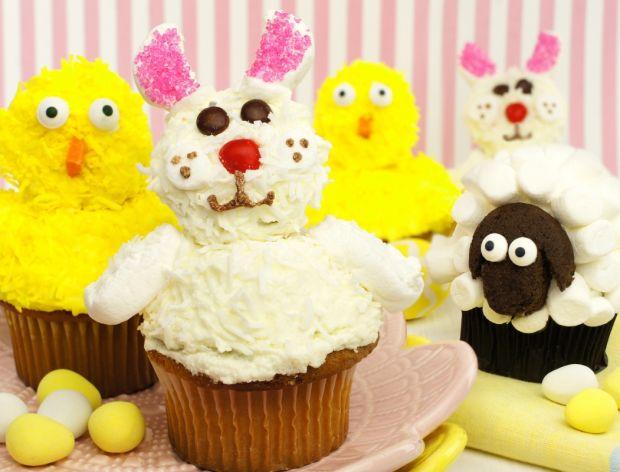 Wielkanocne tradycje na wesoło
