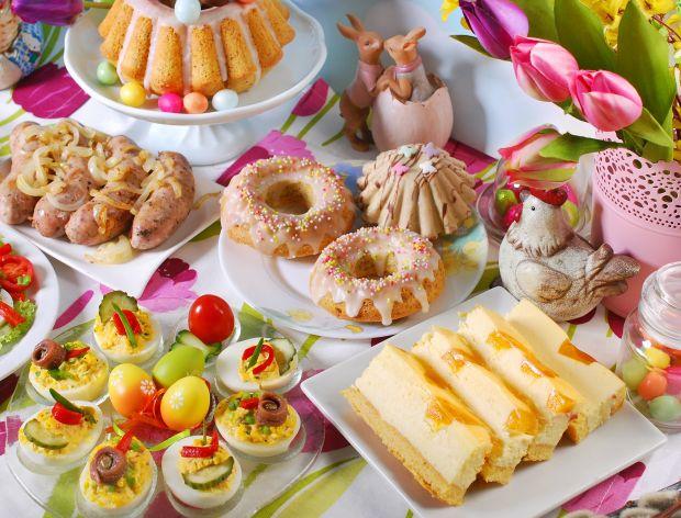 Aromat Wielkanocy