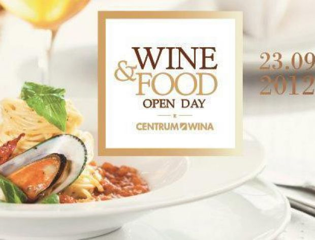 Wine & Food Open Day