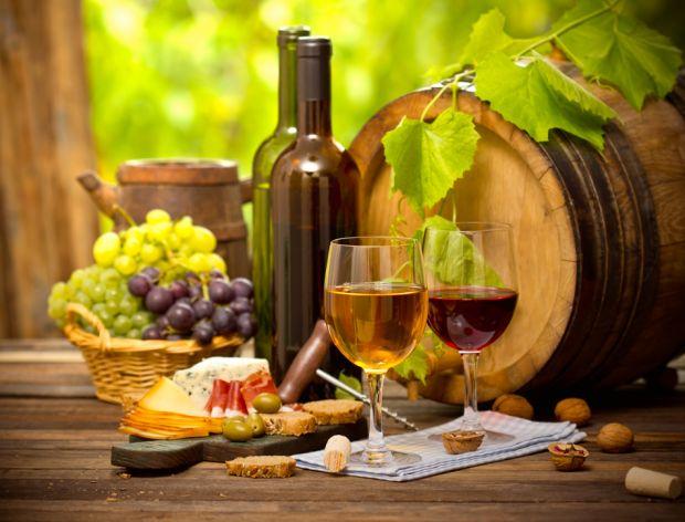 Jak zrobić przekąskę do wina?