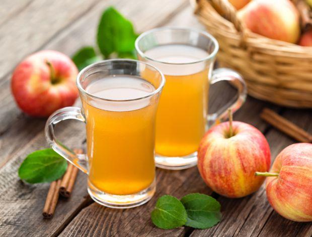 Co można zrobić z jabłek?