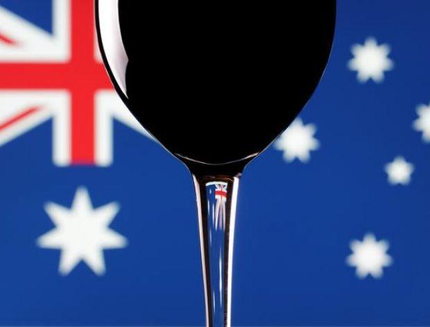 Wino z krainy kangurów