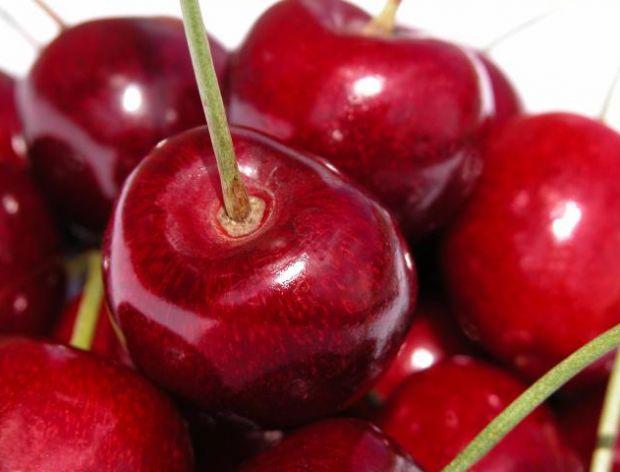 Wiśnie - owocowe zalety
