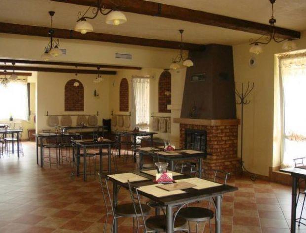 Włoska restauracja w Łomży