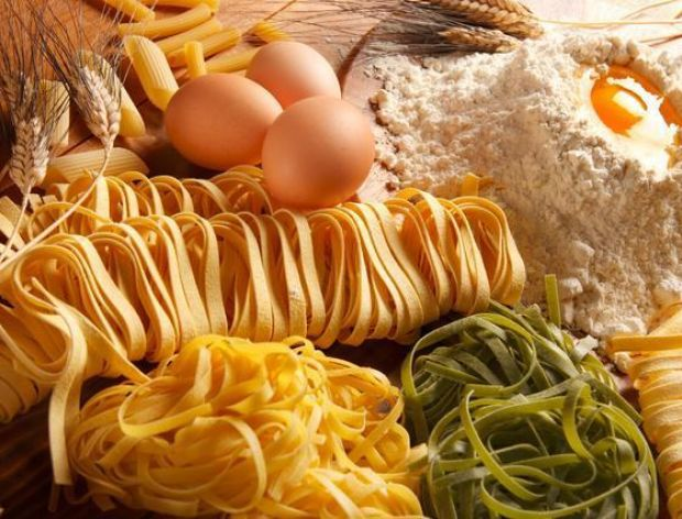 Włoski, dobry makaron - jaki?