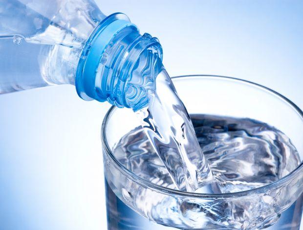 Woda - źrodło zdrowia i orzeźwienia