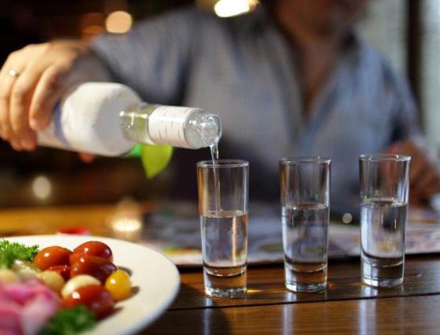 Wódka jak woda – przynajmniej dla działaczy PZPN