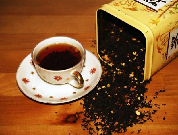 Wybierz herbatę dla siebie