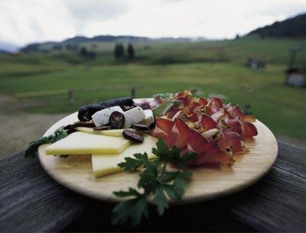 Wyjątkowe sery z Południowego Tyrolu