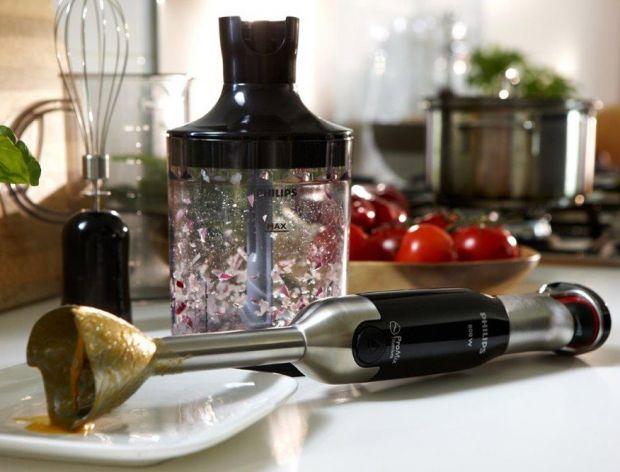 Wyniki konkursu - Kulinarne wariacje pod kontrolą z blenderem Philips