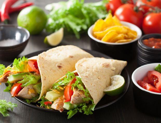 Konkurs - Podróż kulinarna z Hortex