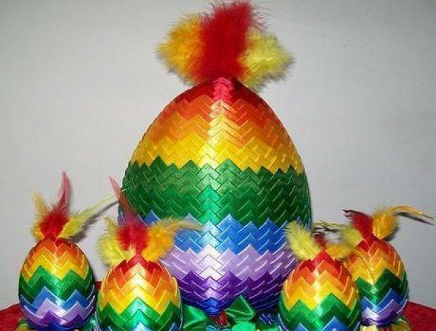Wyniki konkursu Wielkanocna pisanka