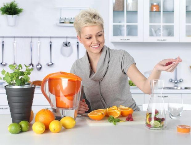 Regulamin konkursu - Zdrowa woda w Twoim domu
