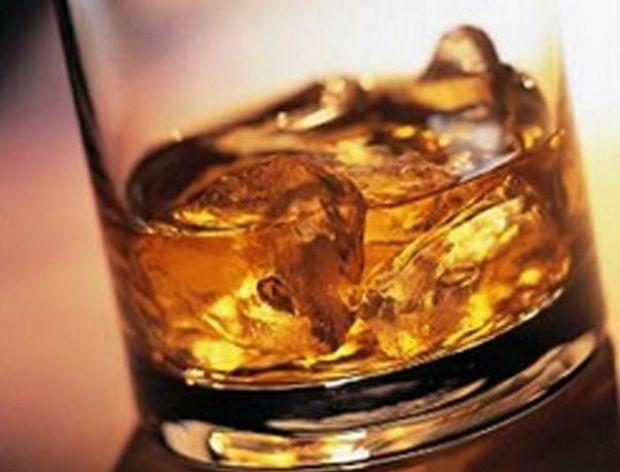 Wypijmy za tych, co nie piją