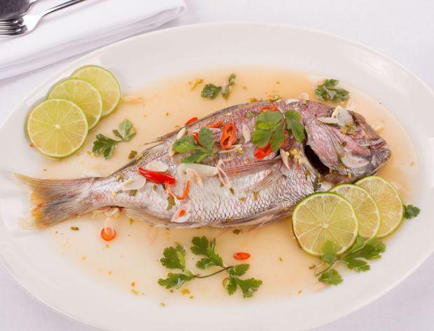 Wyprawa po autentyczne smaki Tajlandii