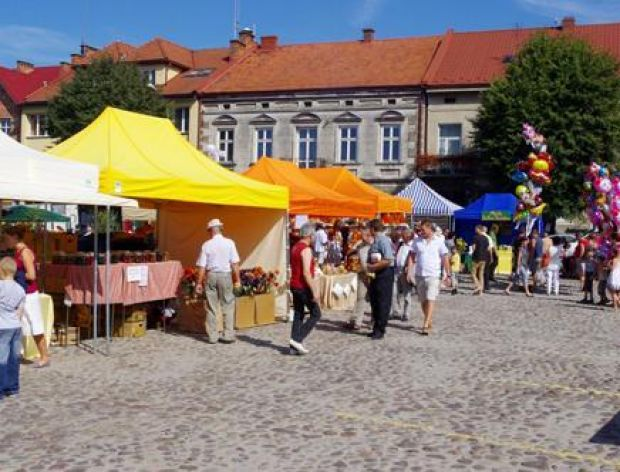 XIII Święto fasoli w Zakliczynie (Małopolska)