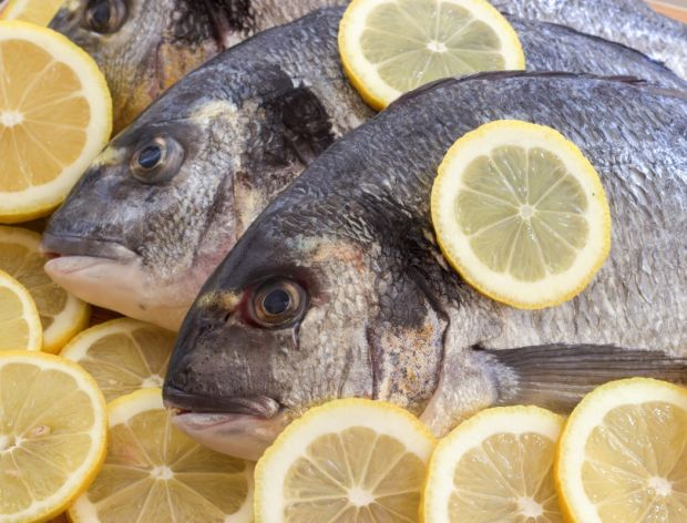 Zalety jedzenia ryb