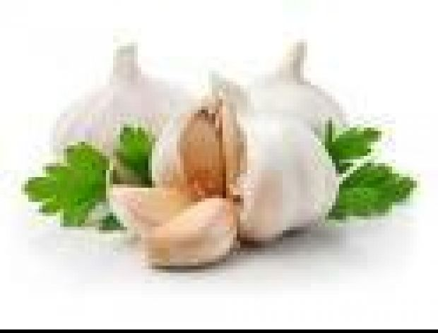 Zapach czosnku