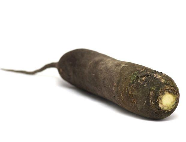 Zapomniane warzywo wężymord