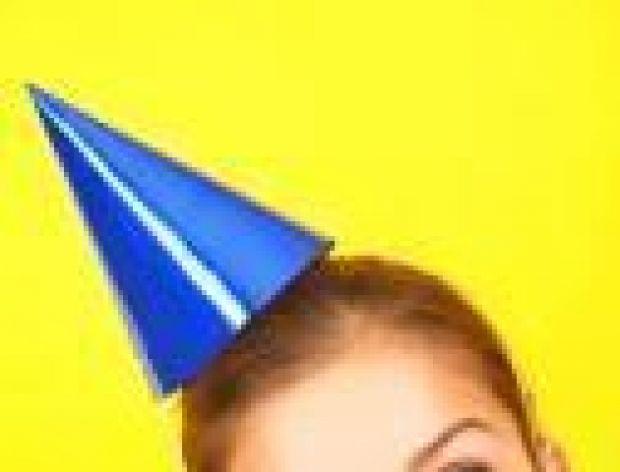 Zaproszenie na 18. urodziny dla Chrzestnych