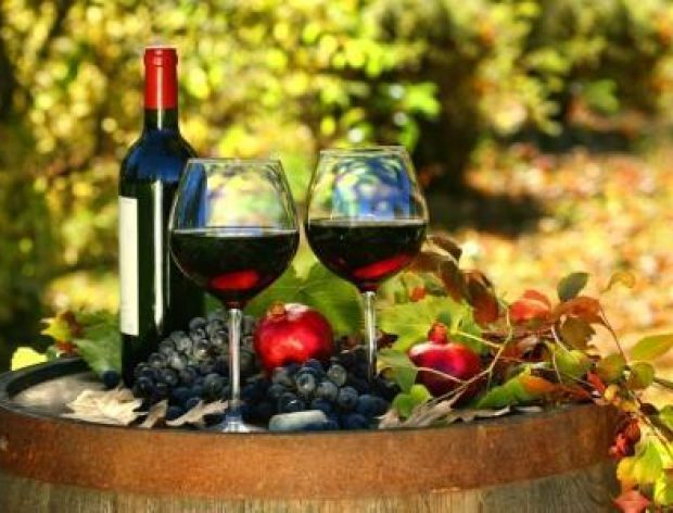 Zbliża się coroczne święto młodego wina