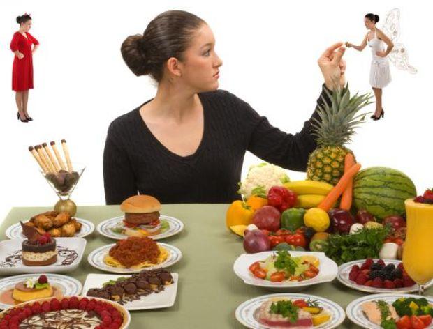 Zbyt tłusta potrawa