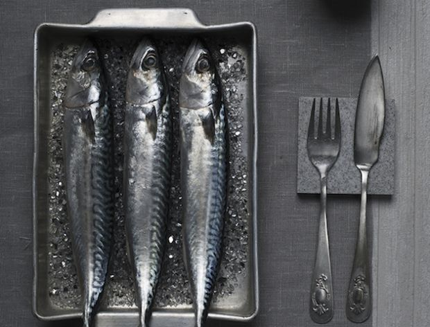 Niesamowite zdjęcia jedzenia