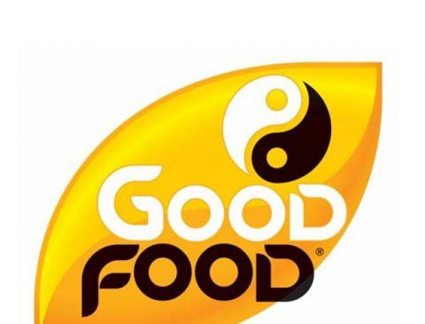 Zdrowe przekąski GOOD FOOD