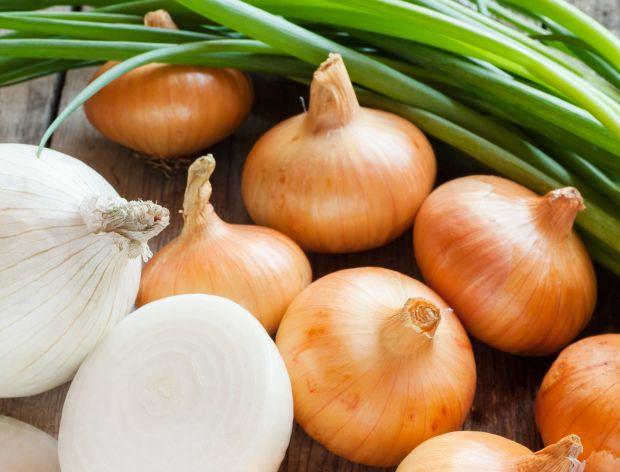 Zdrowotne właściwości cebuli