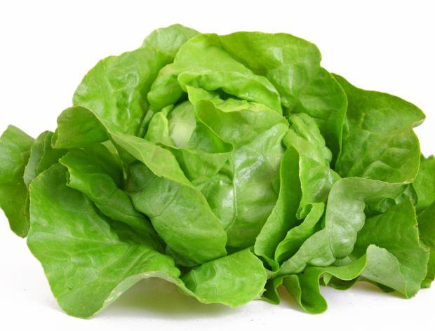 Zdrowotne właściwości sałaty