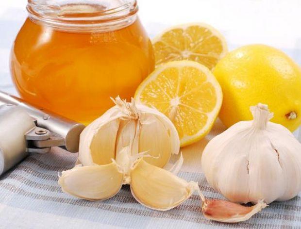 Jak wspomóc leczenie przeziębienia potrawami?